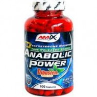 ANABOLIC POWER 200 Cps