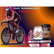 PACK RUNNING BIKE I