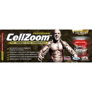 CELLZOOM  315 grs Fruit Punch