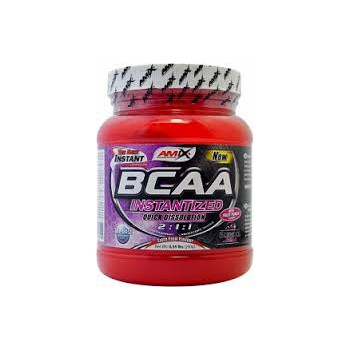 BCAA INSTANTIZED 250 Grs Fruit Punch