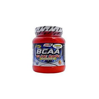 BCAA ELITE RATE 350 Grs Lemon