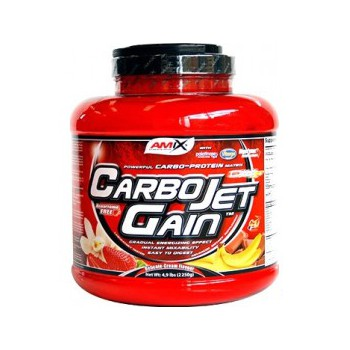 CARBOJET GAIN  4 kgs
