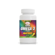 SUPER OMEGA 3 MATRIX  220 Perlas