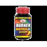 BURNER MATRIX II 90 Cps