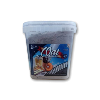 HARINA DE AVENA  OAT  2  Kgs  con sabores