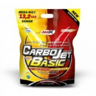 CARBOJET BASIC 3 KILOS