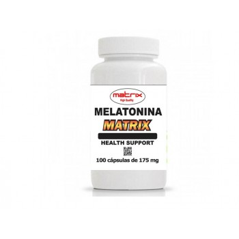 MELATONINA MATRIX 100 Cps