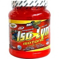 ISOLYN ISOTONIC  800 Grs Limón