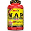 MAP MUSCLE AMINO POWER 150 Tabs