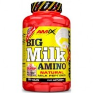 BIG MILK AMINO 250 Tabs