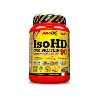 ISO HD 90 CFM PROTEIN 800 Grs