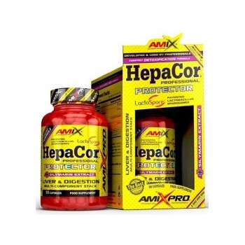 HEPACOR PROTECTOR 90 Cps