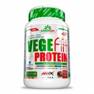VEGE PROTEIN 720 Grs Doble Chocolate