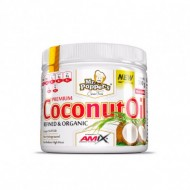 COCONUT OIL 300 Grs