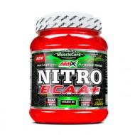 NITRO BCAA PLUS 500GR PIÑA