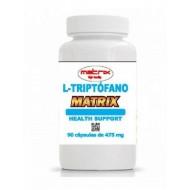 L TRIPTOFANO MATRIX  90 Cps