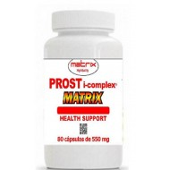 PROST I- COMPLEX 80 Cps 550 Mgs