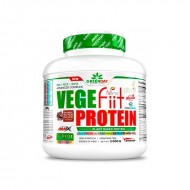 VEGEFIT  PROTEIN 2 Kgs  Doble Chocolate