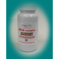 MEN I  COMPLEX 80 Cps 525 Mgs