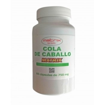 COLA DE CABALLO MATRIX