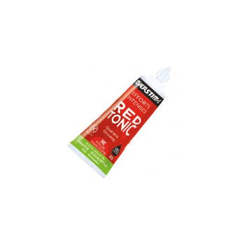 GEL RED TONIC OVERSTIMS 30gr