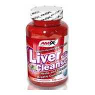 LIVER CLEANSE HEALTH 100 Tabs