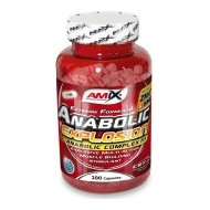 ANABOLIC EXPLOSION 200 CPS
