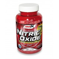 NITRIC OXIDE  120 CPS