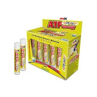 ATP ENERGY LIQUID 10 X 25 ML