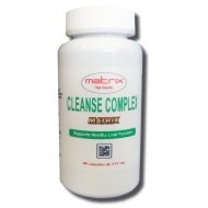 CLEANSE COMPLEX 80 Cps 575 Mgs