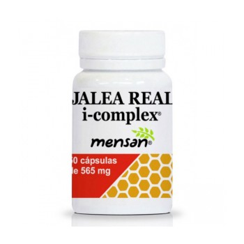 JALEA REAL I-COMPLEX 50 Cps 665 Mgs