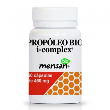 PROPOLEO I-COMPLEX 60 Cps 460 Mgs