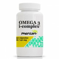 OMEGA 3 I-COMPLEX 90 Cps 740 Mgs