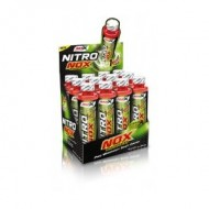 NITRO NOX SHOOTER 12  x 140 Ml Pink Lemonade