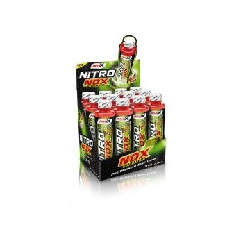 NITRO NOX SHOOTER 12  x 150 Ml Pink Lemonade