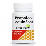 PROPOLEO + EQUINACEA 60 Cps 530 Mgs