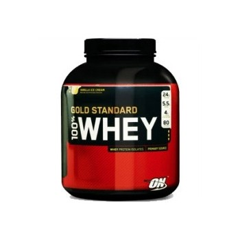 100 % WHEY GOLD 5 Lbs
