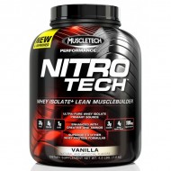 NITRO TECH PERFORMANCE 4 LB fresa
