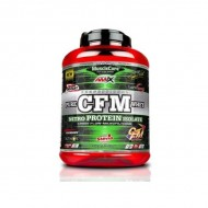 CFM NITRO WHEY WITH ACTINOS 2 Kg