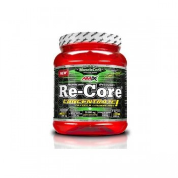 RE CORE CONCENTRATE 540 Grs Lima / Limon