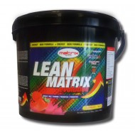 LEAN MATRIX EVOLUTION  4 Kgs