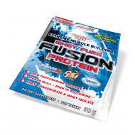 WHEY PRO FUSION (Dosis 30 Grs)