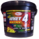 WHEY MATRIX 4  4 Kgs